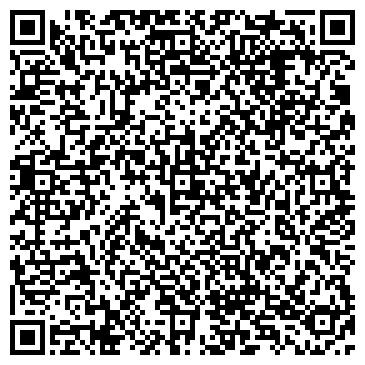 QR-код с контактной информацией организации «СП-ГЕОстрой», ООО