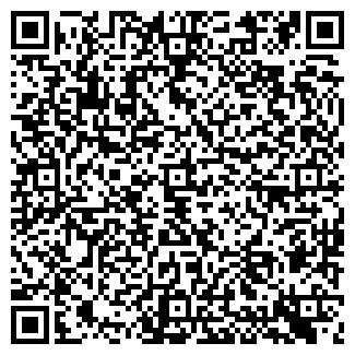 QR-код с контактной информацией организации ООО ТЕХНО-СИ