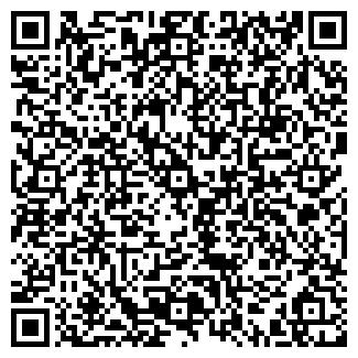 QR-код с контактной информацией организации TEKTA GROUP