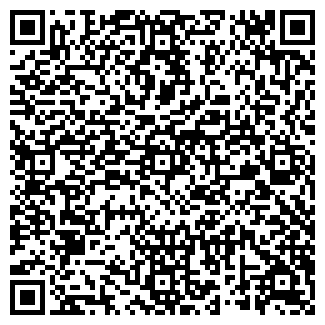 QR-код с контактной информацией организации ВОДЯНОЙ