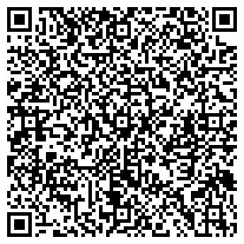 QR-код с контактной информацией организации БУЖАНИНОВО