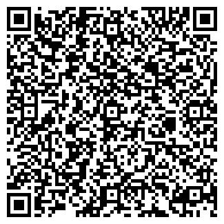QR-код с контактной информацией организации ЖУЧКИ
