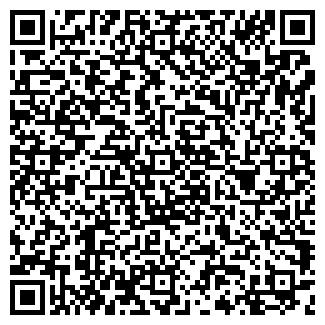 QR-код с контактной информацией организации ЗАКУБЕЖЬЕ