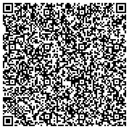QR-код с контактной информацией организации Территориальные подразделения Межрайонного отдела УФМС России  в городском округе Подольск