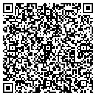 QR-код с контактной информацией организации АЙРОС