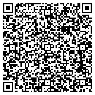 QR-код с контактной информацией организации ВЯЛКИ