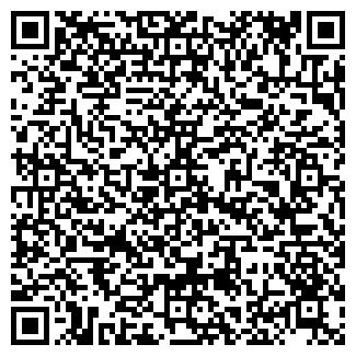 QR-код с контактной информацией организации МУХАНОВО