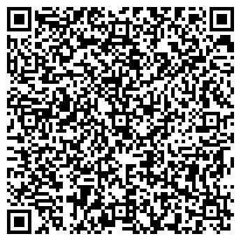 QR-код с контактной информацией организации ПЕРЕСВЕТ