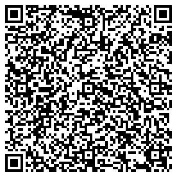 QR-код с контактной информацией организации KOZA DE REZA
