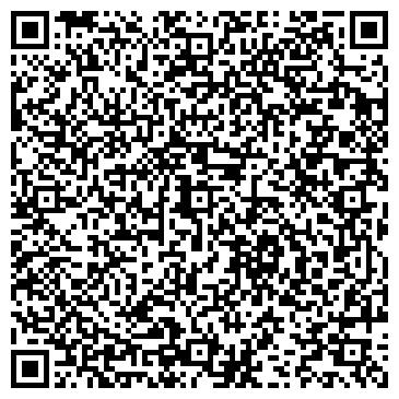 QR-код с контактной информацией организации ООО РАМЕНСКИЙ КОНДИТЕРСКИЙ КОМБИНАТ