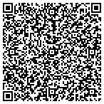 QR-код с контактной информацией организации Дополнительный офис № 2578/021