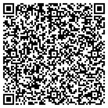 QR-код с контактной информацией организации Дополнительный офис № 2578/054
