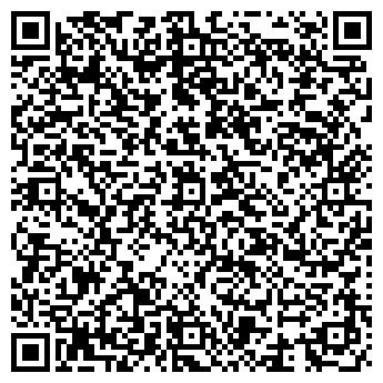 QR-код с контактной информацией организации Дополнительный офис № 2578/058