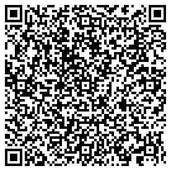 QR-код с контактной информацией организации БАНК АГРОИМПУЛЬС
