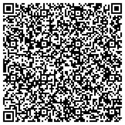 QR-код с контактной информацией организации ФОНД СВЯТОГО ВСЕХВАЛЬНОГО АПОСТОЛА АНДРЕЯ ПЕРВОЗВАННОГО