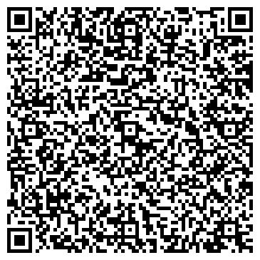 QR-код с контактной информацией организации Дополнительный офис № 2578/061