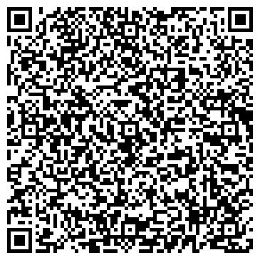 QR-код с контактной информацией организации Дополнительный офис Пересвет