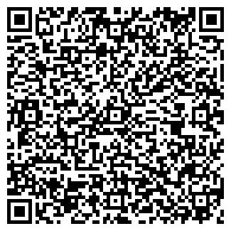 QR-код с контактной информацией организации СП БАНК КБ
