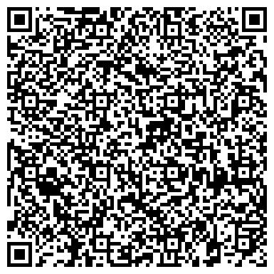 QR-код с контактной информацией организации ИНСПЕКЦИЯ ФЕДЕРАЛЬНОЙ НАЛОГОВОЙ СЛУЖБЫ ПО Г. СЕРГИЕВ ПОСАД