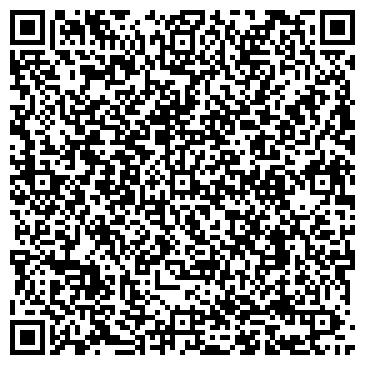 QR-код с контактной информацией организации Остров Окон-СП