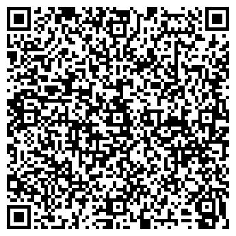 QR-код с контактной информацией организации ПОДОЛЬСКИЙ РОДИЛЬНЫЙ ДОМ