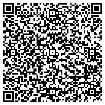 QR-код с контактной информацией организации ОКОННЫХ ДЕЛ МАСТЕРА