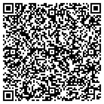 QR-код с контактной информацией организации БРУС БОКС