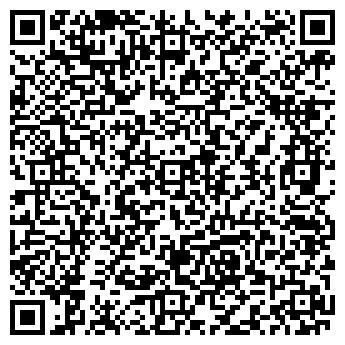 QR-код с контактной информацией организации ДВЕРИ, РЕШЁТКИ