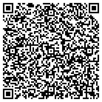 QR-код с контактной информацией организации ЕВРОМОНТАЖ