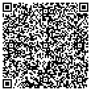 QR-код с контактной информацией организации ЗАГОРСКИЕ ОКНА