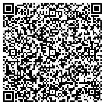 QR-код с контактной информацией организации МАРКА ДИЗАЙН-СТУДИЯ