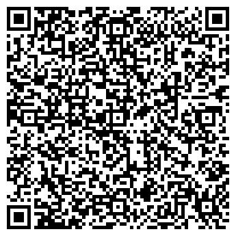 QR-код с контактной информацией организации ОКНА ВАШЕГО ДОМА