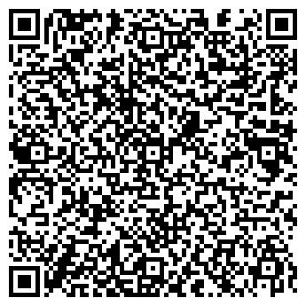 QR-код с контактной информацией организации ОКНА И ДВЕРИ ПВХ