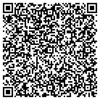 QR-код с контактной информацией организации ООО ОКНО В ЕВРОПУ