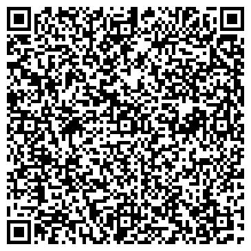 QR-код с контактной информацией организации СЕРГИЕВО-ПОСАДСКИЕ ОКНА