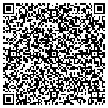 QR-код с контактной информацией организации ЭКООКНА, ООО