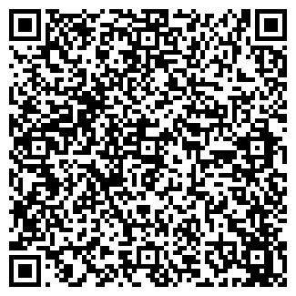 QR-код с контактной информацией организации VEKA