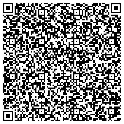 QR-код с контактной информацией организации СЕРПУХОВСКАЯ БУМАЖНАЯ ФАБРИКА