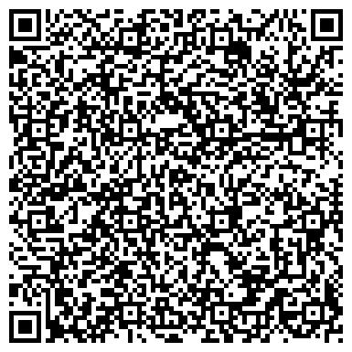 QR-код с контактной информацией организации ФЕДЕРАЛЬНАЯ МИГРАЦИОННАЯ СЛУЖБА
