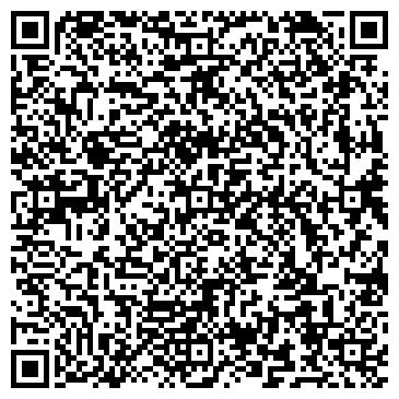 QR-код с контактной информацией организации Цифровой центр ИОН