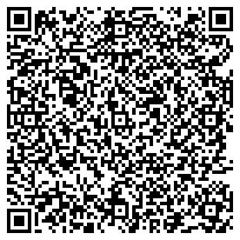 QR-код с контактной информацией организации МУП ЖИЛИЩНИК УК