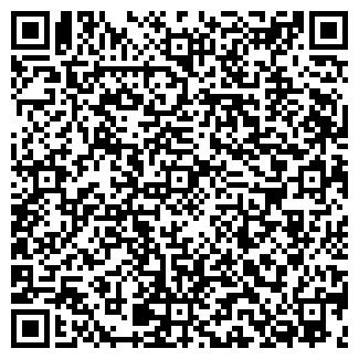 QR-код с контактной информацией организации ООО ЖИЛИЩНИК-3