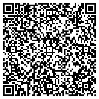 QR-код с контактной информацией организации МЕД ПРЕСТИЖ