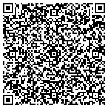 QR-код с контактной информацией организации CINEMASCOP