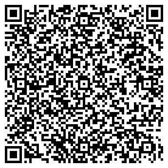 QR-код с контактной информацией организации АКВАТИКА XXI ВЕК