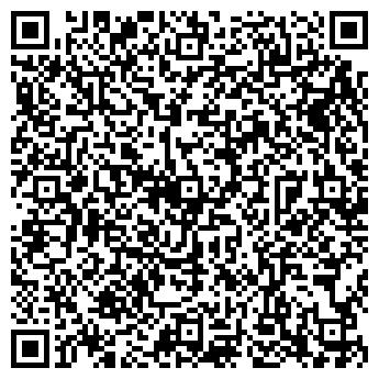 QR-код с контактной информацией организации ПРОФЕССИОНАЛЬНЫЙ ЛИЦЕЙ № 57
