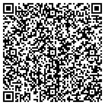 QR-код с контактной информацией организации ВСЁ ДЛЯ ВАС - НЕДВИЖИМОСТЬ