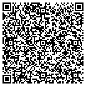 QR-код с контактной информацией организации НАЦИОНАЛЬНЫЙ ПРОЕКТ ГК