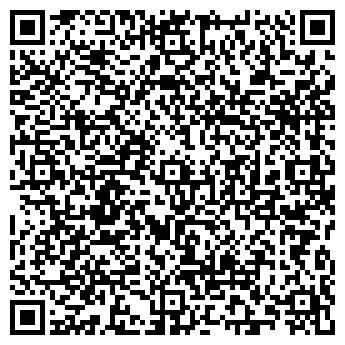QR-код с контактной информацией организации СТРОИТЕЛЬНАЯ ЯРМАРКА