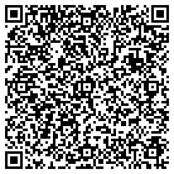 QR-код с контактной информацией организации ООО ДОМОВОЙ